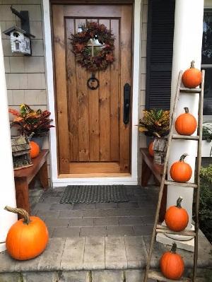 The Doorsill II